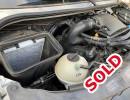 Used 2011 Mercedes-Benz Sprinter Van Limo  - Wilmington, North Carolina    - $34,900