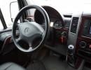 Used 2016 Mercedes-Benz Sprinter Van Shuttle / Tour Westwind - West Chester, Ohio - $47,500