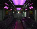 Used 2014 Ford F-550 Mini Bus Limo Tiffany Coachworks - Fontana, California - $74,995