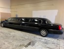 Used 2010 Lincoln Town Car L Sedan Stretch Limo Executive Coach Builders - Aurora, Colorado - $15,900