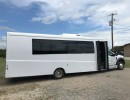 2018, Ford F-550, Mini Bus Limo, Berkshire Coach