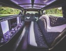 Used 2017 Chrysler 300 Sedan Stretch Limo Springfield - FOND DU LAC, Wisconsin - $57,998
