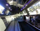 Used 2006 Lincoln Town Car SUV Stretch Limo Tiffany Coachworks - Rancho Cucamonga, California - $10,900