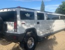 Used 2006 Hummer H2 SUV Stretch Limo Krystal - Fairfield, California - $29,000