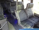 New 2019 Ford E-350 Mini Bus Shuttle / Tour Turtle Top - Oregon, Ohio - $79,898