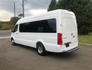 Used 2019 Mercedes-Benz Sprinter Van Limo  - Southampton, New Jersey    - $87,995
