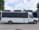 Used 2014 Ford E-450 Mini Bus Shuttle / Tour Krystal - Riverside, California - $32,500