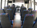 Used 2014 Ford E-450 Mini Bus Shuttle / Tour Krystal - Riverside, California - $32,500