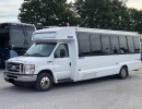 2014, Ford E-450, Mini Bus Shuttle / Tour, Krystal