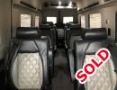 Used 2014 Mercedes-Benz Sprinter Van Limo  - Southampton, New Jersey    - $48,995