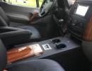 New 2018 Mercedes-Benz Sprinter Van Shuttle / Tour Westwind - Longmeadow, Massachusetts - $92,000