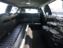 Used 2007 Lincoln Town Car L Sedan Stretch Limo Royal Coach Builders - Farmingdale, New York    - $5,000