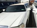 2007, Lincoln Town Car L, Sedan Stretch Limo, Royal Coach Builders