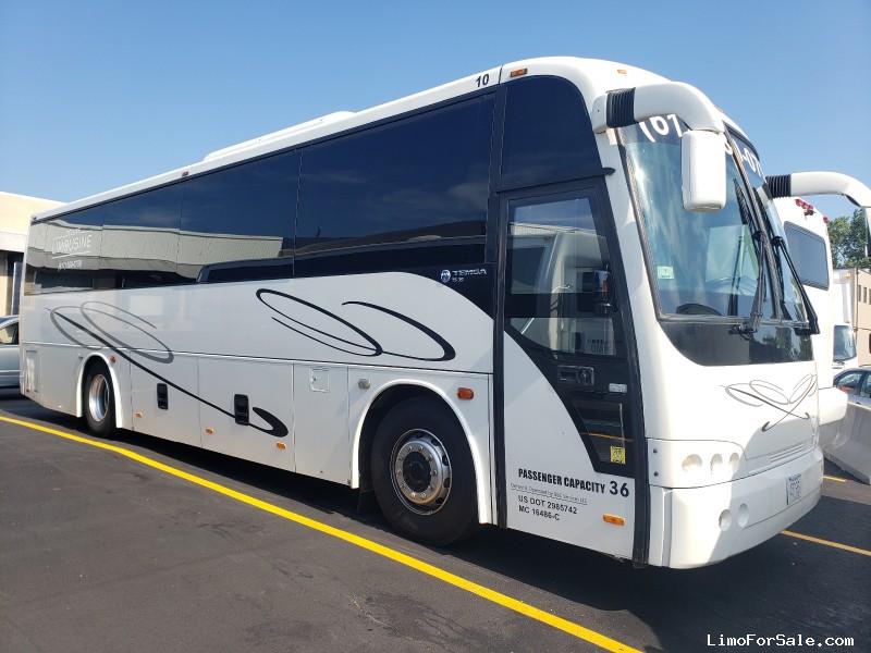 Used 2010 Temsa TS 35 Motorcoach Limo LCW - Medford, Massachusetts - $98,000