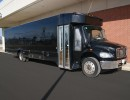 2014, Freightliner M2, Mini Bus Shuttle / Tour, Glaval Bus