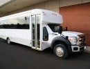 2015, Ford F-550, Mini Bus Shuttle / Tour, Starcraft Bus