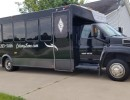 Used 2007 GMC C5500 Mini Bus Limo Federal - Stafford, Texas - $42,500
