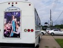 Used 2008 International 3200 Mini Bus Limo Champion - Stafford, Texas - $48,000