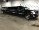 2017, Cadillac Escalade, SUV Stretch Limo, Tiffany Coachworks