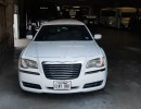 2013, Chrysler 300, Sedan Stretch Limo, Top Limo NY