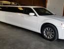 Used 2013 Chrysler 300 Sedan Stretch Limo Top Limo NY - Stafford, Texas - $32,500