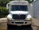 2007, International 3200, Mini Bus Shuttle / Tour, Starcraft Bus