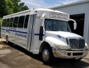 Used 2007 International 3200 Mini Bus Shuttle / Tour Starcraft Bus - Stafford, Texas - $42,000