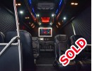Used 2012 Ford E-450 Mini Bus Shuttle / Tour Ameritrans - Fontana, California - $38,995