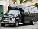 Used 2012 Ford E-450 Mini Bus Shuttle / Tour Ameritrans - Fontana, California - $38,995