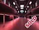Used 2016 Ford F-750 Mini Bus Limo Tiffany Coachworks - Des Plaines, Illinois - $115,000