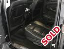 Used 2015 Chevrolet Suburban SUV Limo  - Des Plaines, Illinois - $14,900