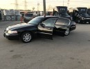 2011, Lincoln Town Car L, Sedan Limo