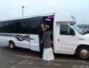 Used 2000 Ford E-450 Mini Bus Limo Krystal - White Bear Lake, Minnesota - $27,000