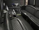 Used 2017 Ford E-450 Mini Bus Limo Tiffany Coachworks - Des Plaines, Illinois - $75,000