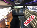 Used 2009 Cadillac DTS Sedan Stretch Limo Empire Coach - Brooklyn, New York    - $18,000
