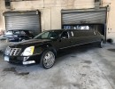 2009, Cadillac DTS, Sedan Stretch Limo, Empire Coach
