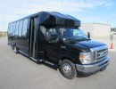 2014, Ford E-450, Mini Bus Shuttle / Tour, Turtle Top
