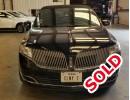 Used 2013 Lincoln MKT Sedan Stretch Limo Krystal - Stafford, Texas - $39,500