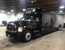 Used 2016 Ford F-750 Mini Bus Limo Tiffany Coachworks - Des Plaines, Illinois - $126,000