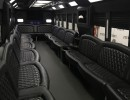 Used 2016 Ford F-750 Mini Bus Limo Tiffany Coachworks - Des Plaines, Illinois - $126,000
