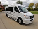 Used 2013 Mercedes-Benz Sprinter Van Limo Tiffany Coachworks - Shelby Twp, Michigan - $44,995