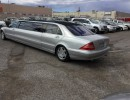 Used 2001 Mercedes-Benz S Class Sedan Stretch Limo  - Las Vegas, Nevada - $15,000
