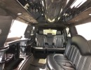 2016, Lincoln MKT, SUV Stretch Limo, Executive Coach Builders