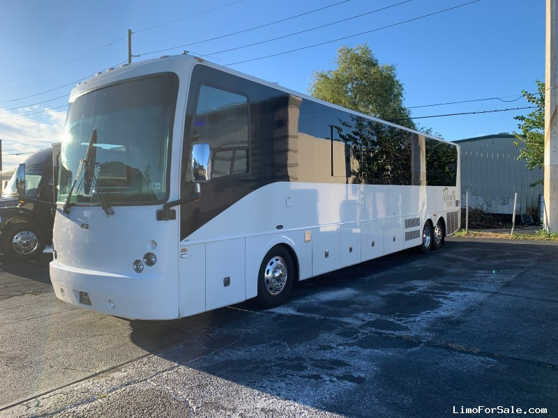 Used 2018 Freightliner Workhorse Motorcoach Limo CT Coachworks - Chalmette, Louisiana - $205,000