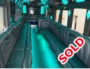 Used 2016 Freightliner Workhorse Motorcoach Limo CT Coachworks - Chalmette, Louisiana - $133,900