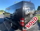 Used 2016 Mercedes-Benz Sprinter Van Limo Springfield - Chalmette, Louisiana - $72,000