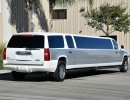 Used 2007 Chevrolet Suburban SUV Stretch Limo Royal Coach Builders - Fontana, California - $24,995