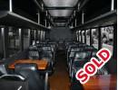 Used 2015 Ford F-550 Mini Bus Shuttle / Tour Tiffany Coachworks - Fontana, California - $68,995