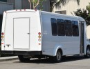 Used 2012 Ford E-450 Mini Bus Limo Starcraft Bus - Fontana, California - $28,995