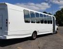 Used 2008 Chevrolet C5500 Mini Bus Limo Turtle Top - Fontana, California - $33,995